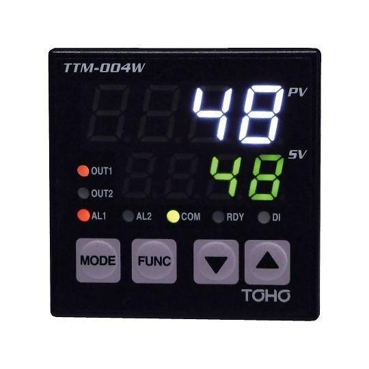 デジタル温度調節計 3-944-02