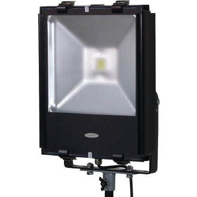 日動工業 LEDエコナイター70 LEN-70D-ES-W