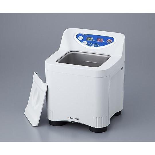 超音波洗浄器(ASUシリーズ) 237×235×290mm 1-2160-01