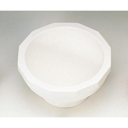 自動乳鉢用 アルミナ乳鉢 1-301-05