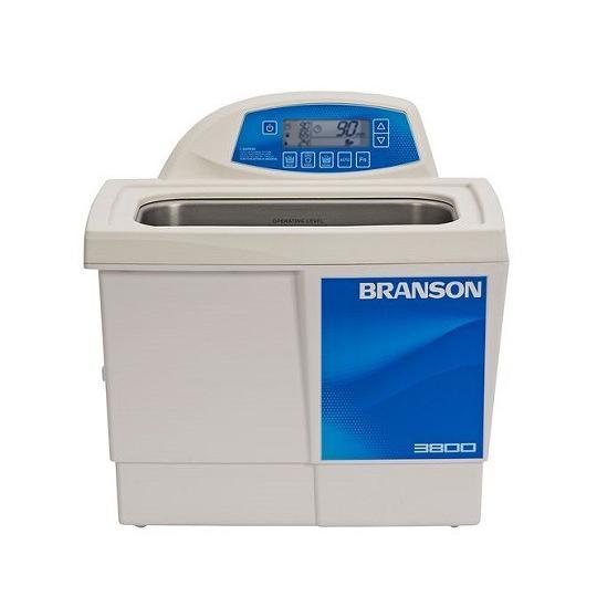 超音波洗浄器(Bransonic(R)) 397×318×381mm 7-5318-49