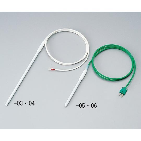 フッ素樹脂成型センサー 6-8331-03