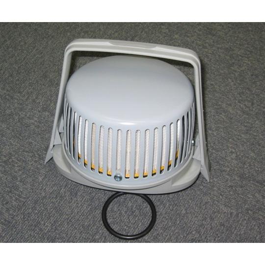 ドライバキューム用ULPAフィルター 1枚入 1-6311-12