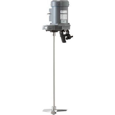 佐竹化学機械工業 可搬型かくはん機(PSE対応)サタケポータブルミキサー A720-0.2AS