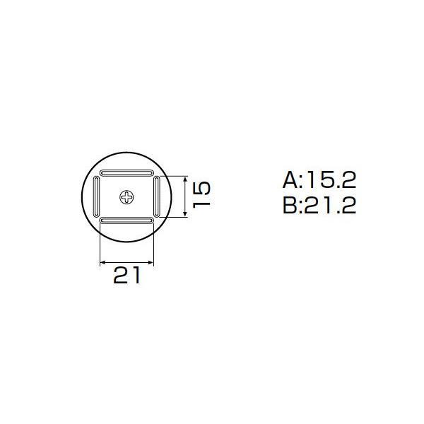 白光 ノズル/QFP 14X20MM A1128B