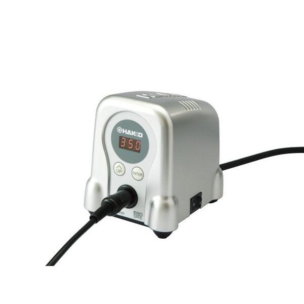 白光 FX-888D用温調器(シルバー) FX888D-31SV