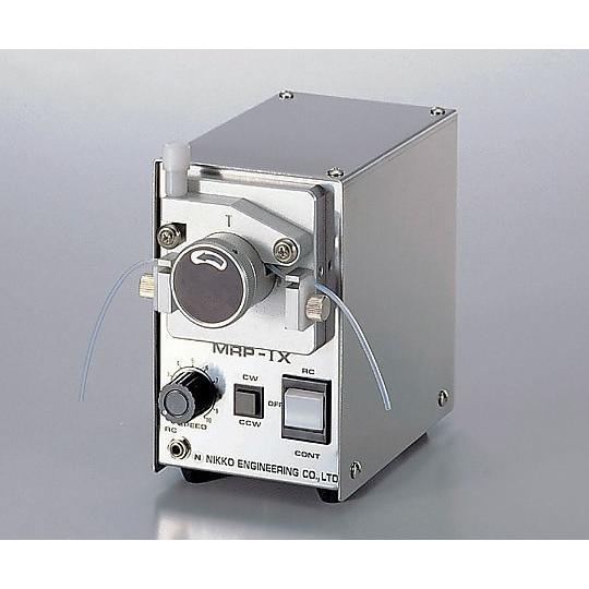 メタロールポンプ PTFEチューブ用 6-7189-02