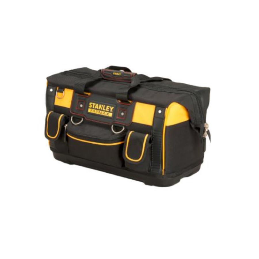 STANLEY 工具バッグ ファスナー 耐久繊維 500×290×300 FMST1-71180 超激安特価 激安セール