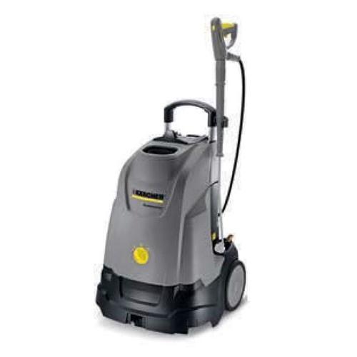 AC100V/0.9kW 温水高圧洗浄器(60HZ) EA115LJ-60