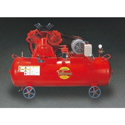 AC200V/3.7kw/60Hz 高圧エアーコンプレッサー EA116GC-60A