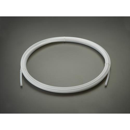 3.0/6.0mmx10m フッ素樹脂チューブ(軟性型) EA125FF-6
