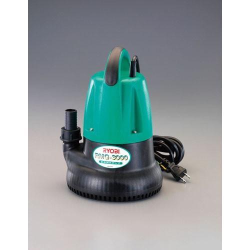 AC100V(50Hz)/25mm 水中ポンプ(汚水用) EA345CA-50