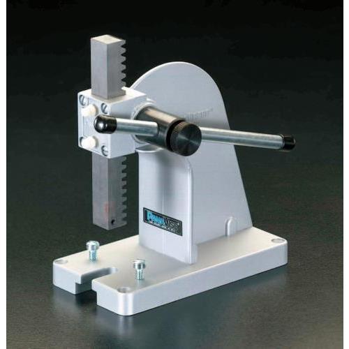 227kg/94x177x177mm ミニプレス(ラック式) EA525X