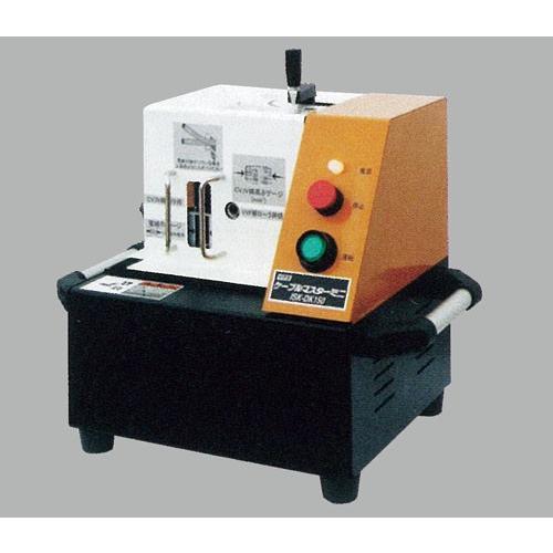 AC100V/200W 電線皮むき機 EA580CA-6