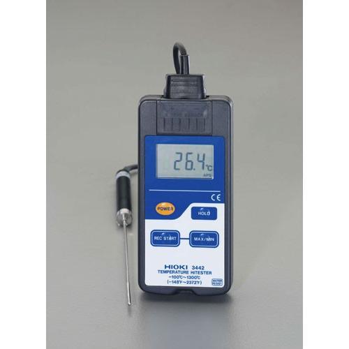 -100/+1300゜C デジタル温度計