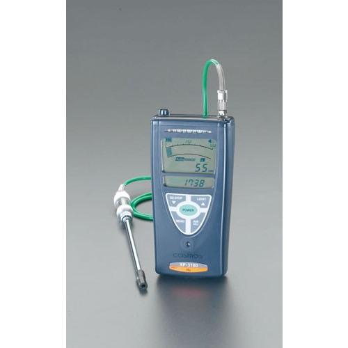[都市ガス]高感度可燃性ガス検知器