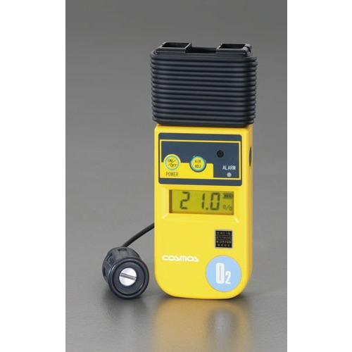 デジタル酸素濃度計(ミニ)