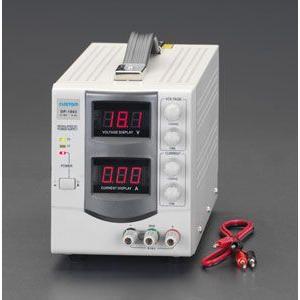 AC100V→ AC100V→ AC100V→ 0-30V/3.0A 直流安定化電源 1ff