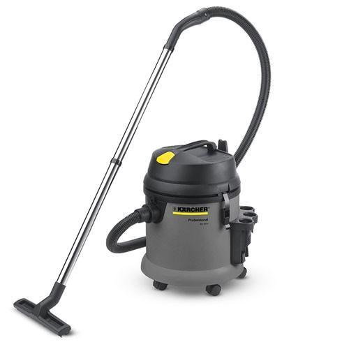 AC100V/1150W/27.0L 業務用掃除機
