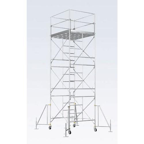 3.8m ローリングタワー(鋼製)