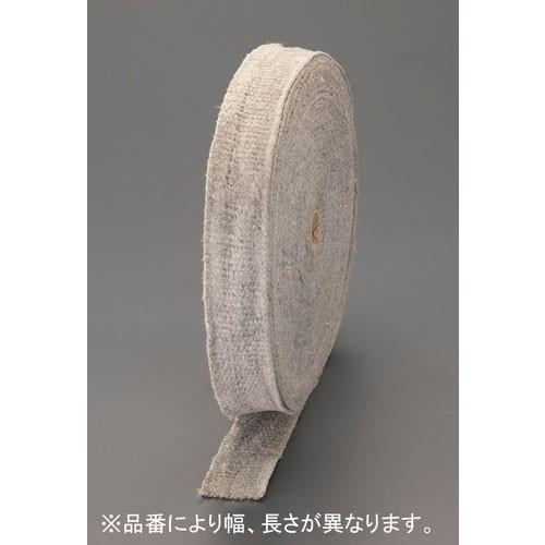50mmx30mセラミック焼成断熱テープ(RCF規制対象外