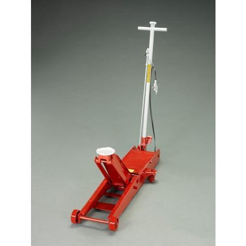 5.0ton/115-525mm トロリージャッキ(エアー式)