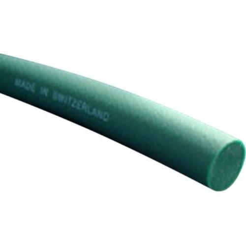 ハバジット ポリコード 144m φ6 緑 オープンエンド R-6-144000C