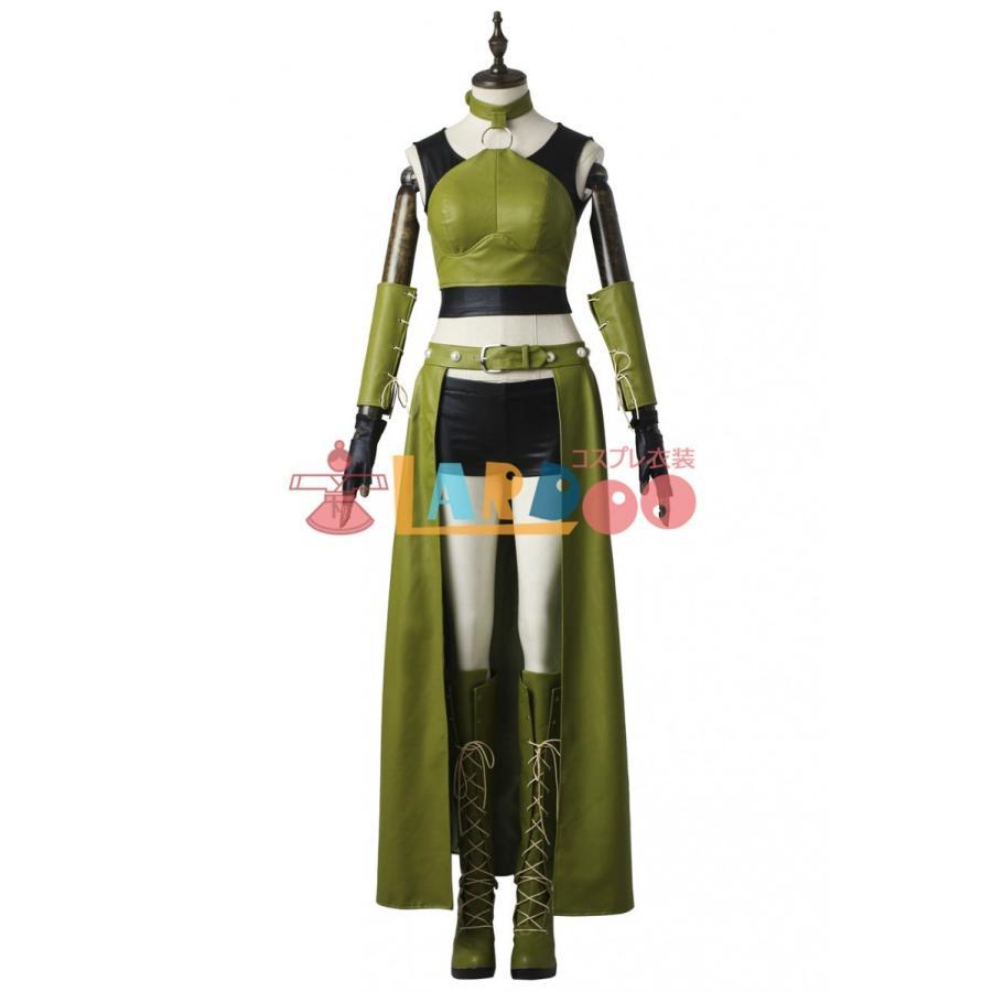 ドラゴンクエストXI 過ぎ去りし時を求めて マルティナ コスプレ衣装+ブーツ 激安 アニメ コスチューム 仮装 cosplay