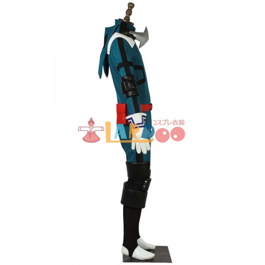 僕のヒーローアカデミア ヒロアカ 緑谷出久 デク コスプレ衣装 通販 激安 コスチューム 仮装 cosplay lardoo-store 03