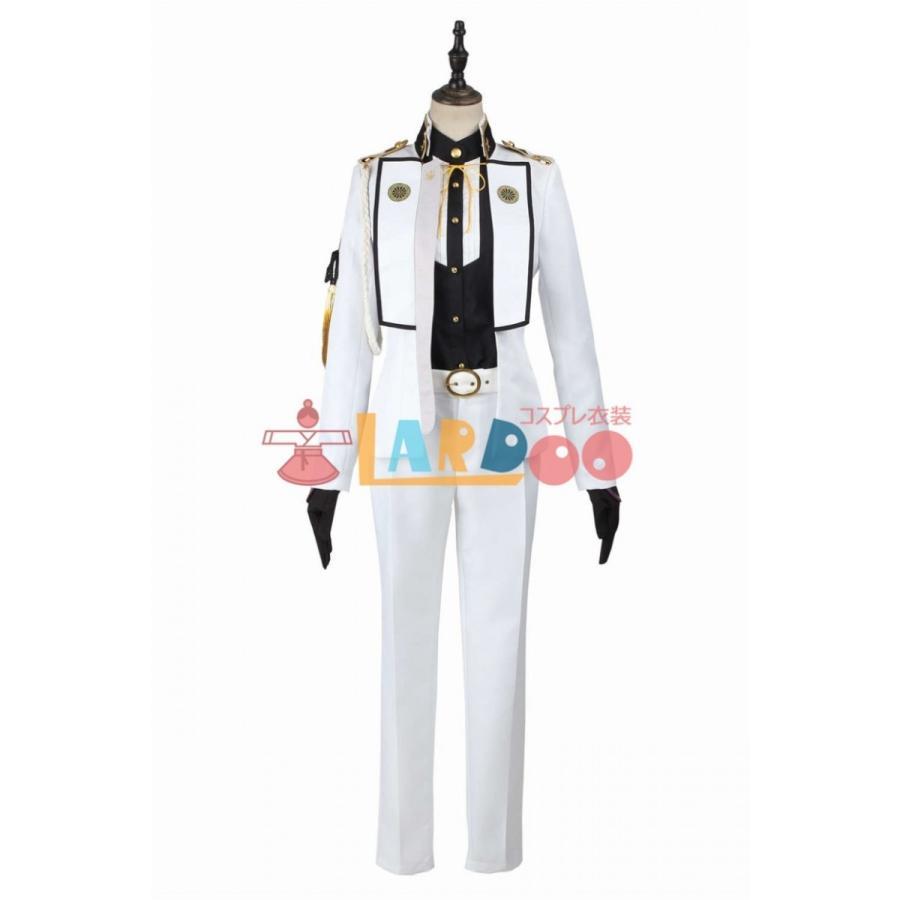 刀剣乱舞 髭切 コスプレ衣装 激安 アニメ コスチューム とうらぶ 通販 仮装 cosplay