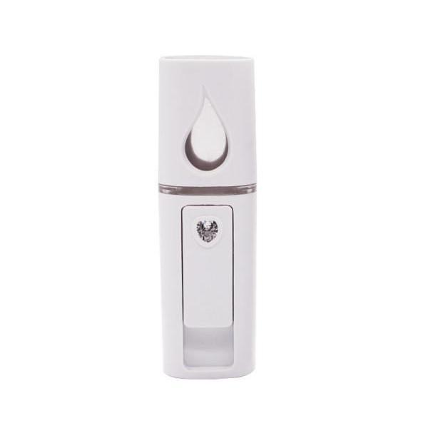 ハンディミスト 美顔器 スチーマー フェイススチーマー 携帯 販売期間 限定のお得なタイムセール 加湿器 期間限定で特別価格 スキンケア 毛穴ケア スプレー 携帯用 保湿 美容器