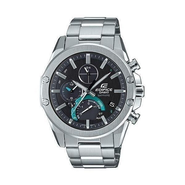 史上一番安い カシオ 腕時計 EQB-1000YD1AJF, ball fields 200201ab