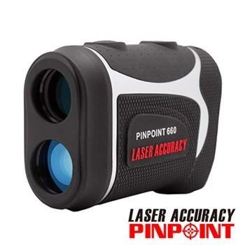 【最終特価】PINPOINT660 カバーC01セット ゴルフレーザー距離計(専用ケース・ストラップ付)高低差対応・防水仕様 レーザーアキュラシー ピンポイント laseraccuracy 02