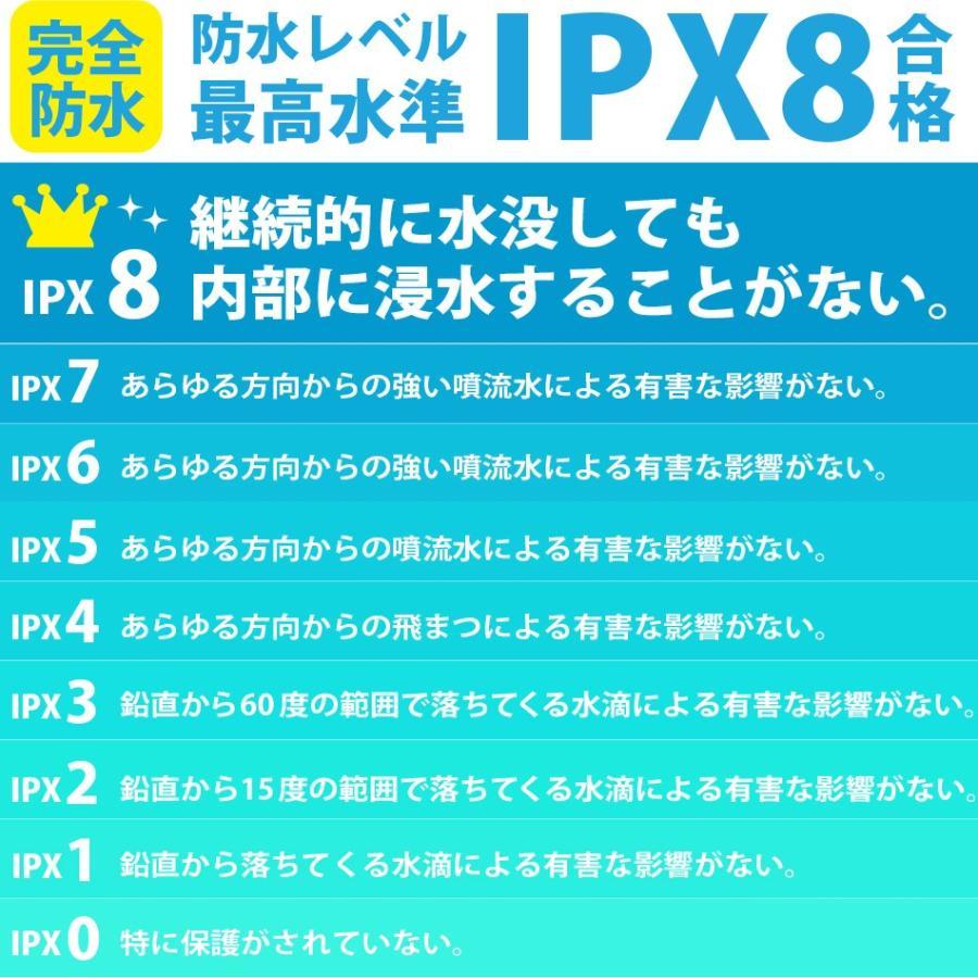 スマホ 防水 ケース 海 プール iPhone SE 11 Pro Max Xs XR 7 6 IPX8 Xperia Galaxy HUAWEI 防水ケース|lauda|11