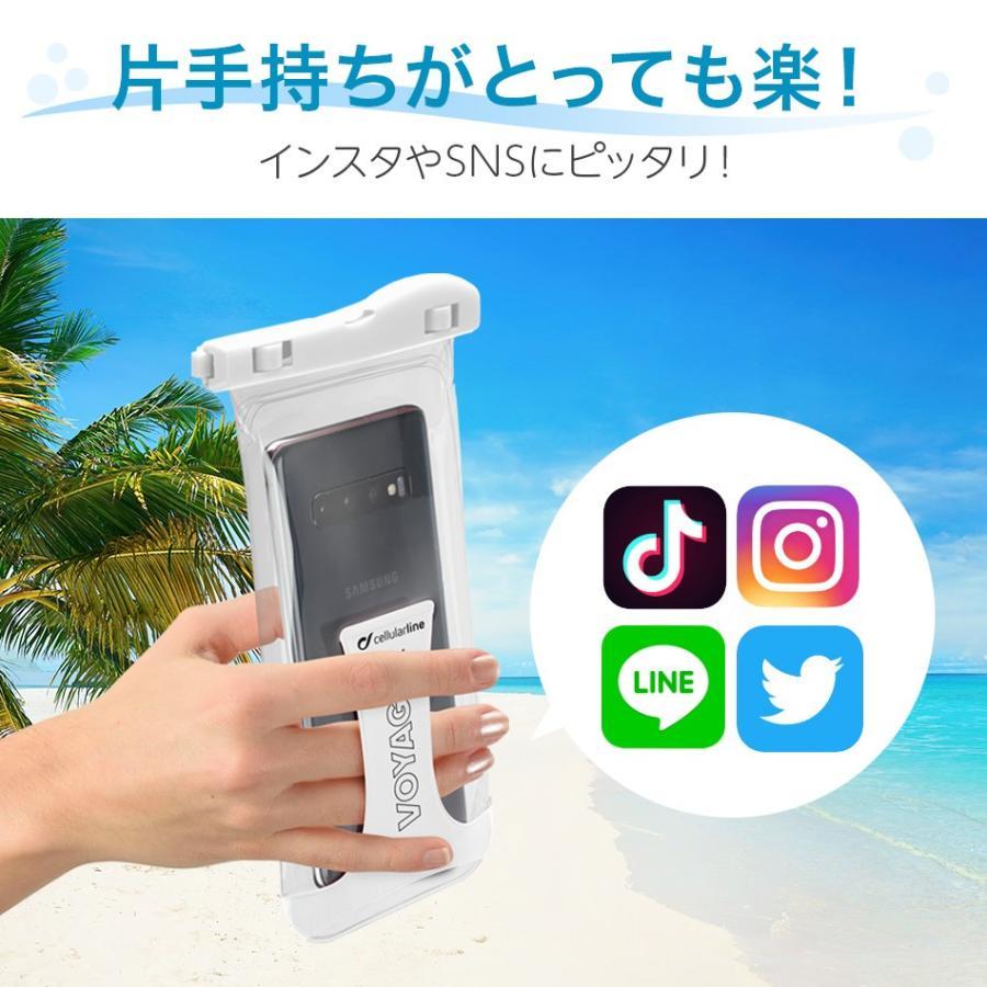 スマホ 防水 ケース 海 プール iPhone SE 11 Pro Max Xs XR 7 6 IPX8 Xperia Galaxy HUAWEI 防水ケース|lauda|06