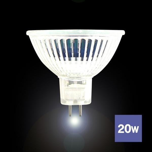 ハロゲンランプ ダイクロハロゲン電球 JR12V20W-GU5.3口金広角φ50省エネ 5個 激安 Lauda lauda 02