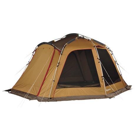スノーピーク メッシュシェルターTP-920Rキャンプドーム型テント