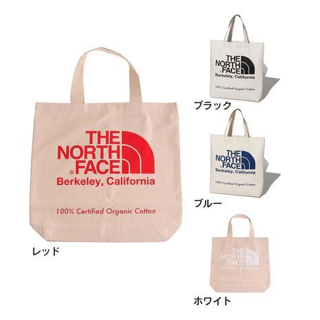 好きな商品3点以上で10%OFFクーポン☆9 チープ 1限定 ノースフェイス 売り込み THE NORTH FACE オーガニックコットントート NM81971 メンズ レディース TR TNF