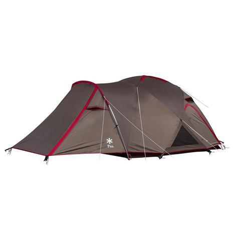 スノーピーク snow peak 送料無料 対象外地域有 テント オープニング 大放出セール ランドブリーズPro.3 超美品再入荷品質至上 ファミリーテント SD-643 メンズ キャンプ用品 レディース