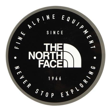 好きな商品3点以上で10%OFFクーポン☆9 正規取扱店 1限定 ノースフェイス THE NORTH FACE TNF NN32121 ストア レディース キッズ メンズ FA STICKER PRINT