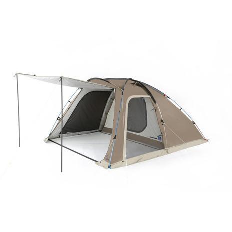 Whole Earth テント ツーリングテント ドーム アーストリッパー SC WE2KDA04 DGRY スコーロン ソロキャンプ ソロテント 防虫 春の新作 メンズ レディース 2人用 公式ストア