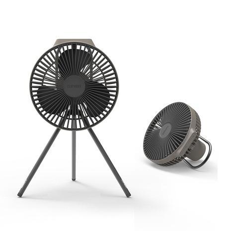 クレイモア CLAYMORE サーキュレーター FAN V600+ CLFN-V610WG 贈答 レディース メンズ 最安値 アウトドア 扇風機 キャンプ