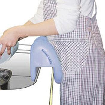 もたれてシンク 腰楽 キッチン 洗い物 腰痛 台所 腰痛対策 腰壁|le-cure