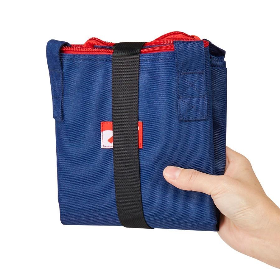 保冷バッグ トート エコバッグ コンパクト 保冷温 買い物バッグ 折りたたみ 大容量 おしゃれ マイバッグ レジカゴ マチ広 レジャーバッグ ファスナー キャンプ le-cure 11