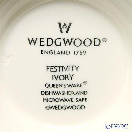 ウェッジウッド(Wedgwood) フェスティビティ クリーマー 270cc|le-noble|04