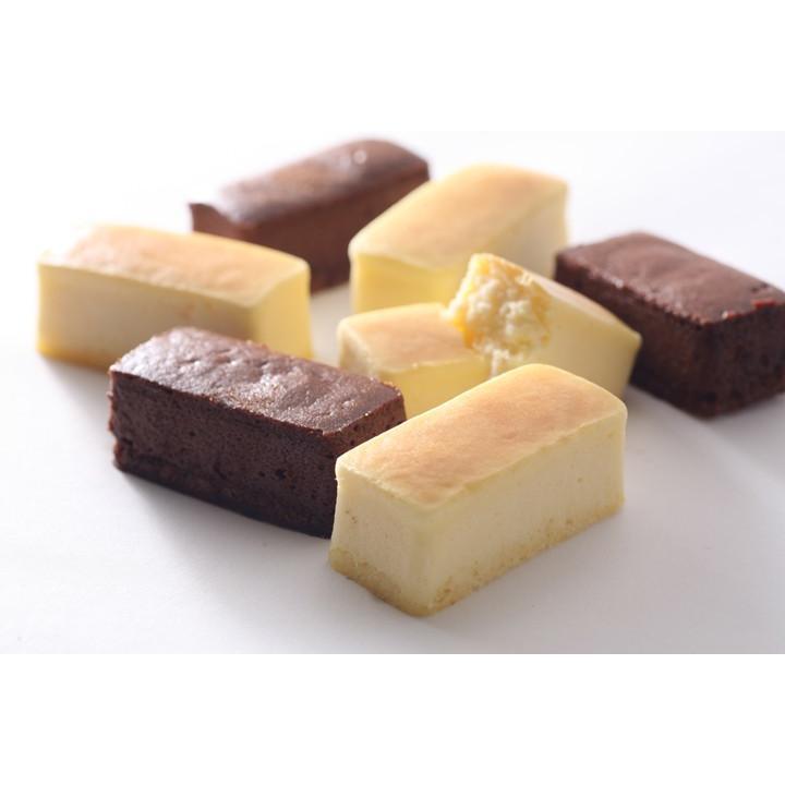 ルピノー 北堀2412 ガトースフレ チーズ ショコラ le-pineau