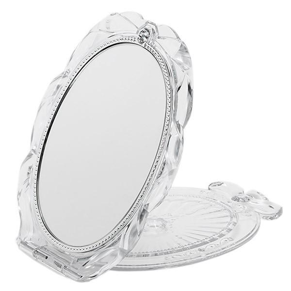 ジルスチュアート JILL STUARTミラー 鏡 手鏡 Compact Mirror 2 ジルスチュアート コンパクトミラー 2 23579 プレゼント 刻印 名入れ le-premier 02