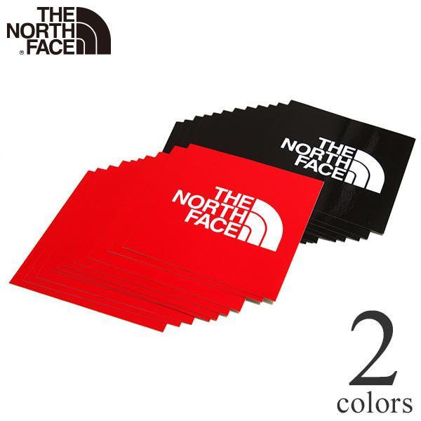 ノースフェイス お洒落 TNFステッカー小 シール ロゴ FACE NORTH THE SALE開催中 NN9719
