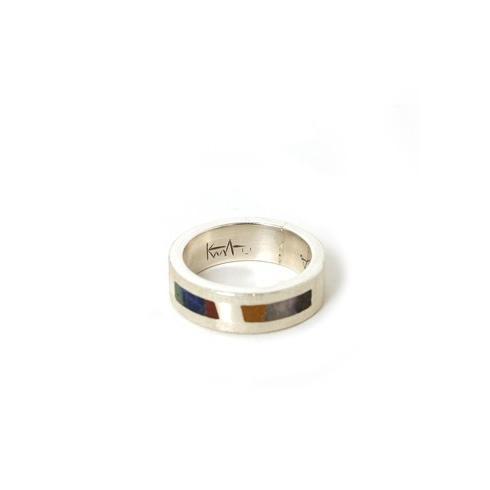 【人気急上昇】 Tsunai Narrow Haiya ツナイハイヤ ツナイハイヤ Sunbow Ring 指輪 Narrow リング 指輪, ネットショップ おとく屋:418d2bd4 --- airmodconsu.dominiotemporario.com