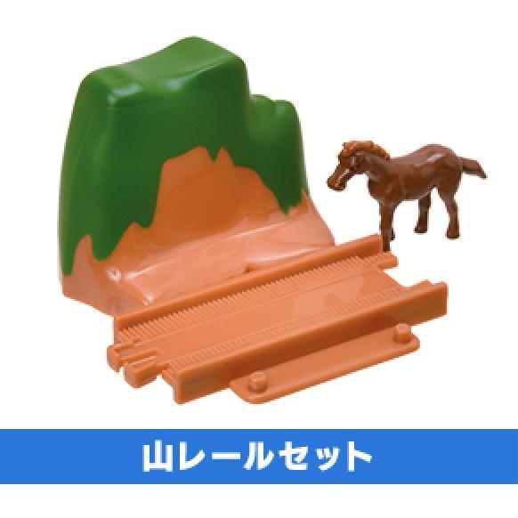【トンネルセット】 カプセルプラレール 会いに行こう!話題列車編 OG lead-netstore